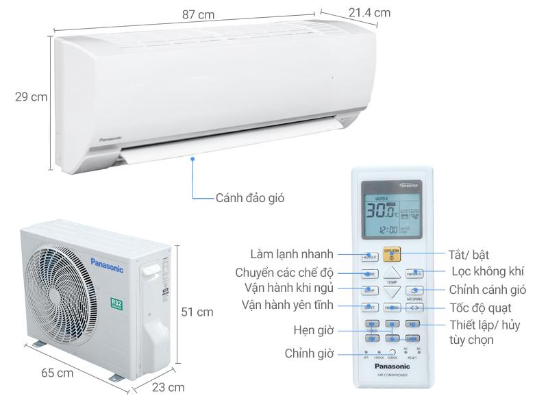 máy lạnh panasonic-n9skh-8-1